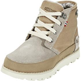 Viking Footwear Maur GTX - Calzado Niños - beige